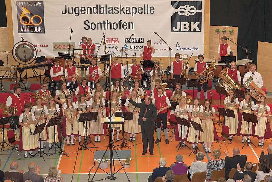 Jubiläumskonzert JBK