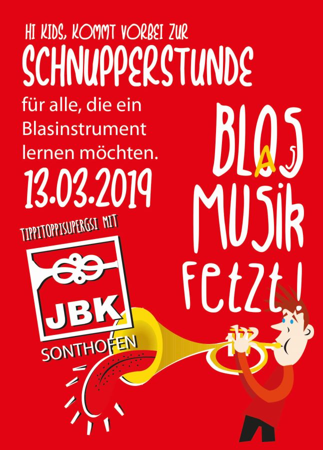 Flyer-Schnuppertunde-JBK-YoungStars
