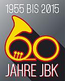 JBK 60 Jahre 1955-2015 Logo